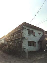 藤美コーポ[2階]の外観