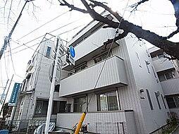 Sakura Plaza(サクラプラザ)[101号室]の外観