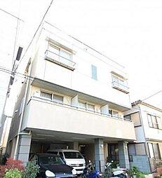 23house[2階]の外観