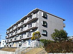 エスポワール東戸塚[4階]の外観