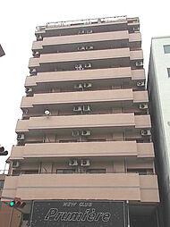 スカイコート西川口第5[10階]の外観