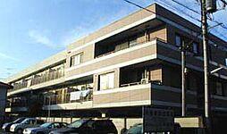 ウイングマンションファルコン[306号室]の外観