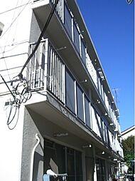 コウワマンション bt[302kk号室]の外観