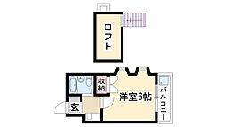 金屋駅 2.9万円