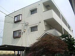 レジデンス福岡[2階]の外観