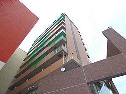 ザ・イーストスクエア[3階]の外観