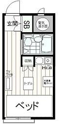 小田急多摩線 唐木田駅 徒歩25分