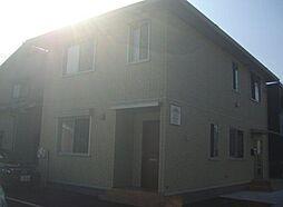 広島県呉市吉浦東本町1丁目の賃貸アパートの外観