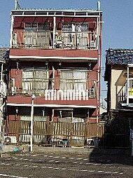 ガウディ桜井本町[1階]の外観