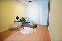 S-GLANZ大阪同心のS-GLANZ大阪同心 リビング隣の洋室