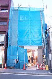 Grand Soliel Yako[2階]の外観