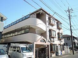 ハイツ松戸III[203号室]の外観
