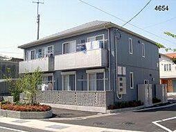 モダンヴィレッジA〜D棟[B202 号室号室]の外観
