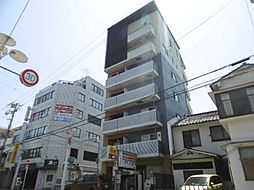 An Jubbeh(アン・ジュバン)[4階]の外観