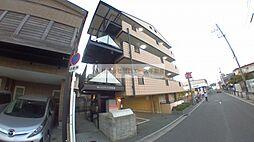 カレッジハイツ百舌鳥[4階]の外観