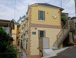 ユナイト 大岡プルメリア[2階]の外観