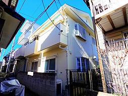 メイプル朝霞[2階]の外観