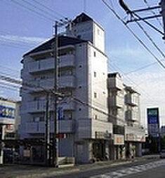 兵庫県姫路市北今宿1丁目の賃貸マンションの外観