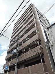 SWISS京橋[7階]の外観