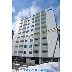 月寒中央駅 6.4万円