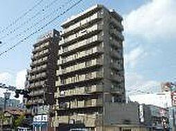 サンドエル横浜[302号室]の外観