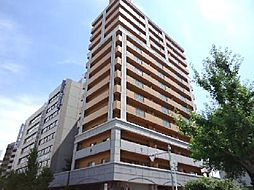 フェニックス堺東[4階]の外観