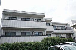 サンパーク南浦和[1階]の外観