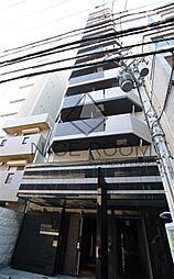 エスライズ御堂筋本町[15階]の外観