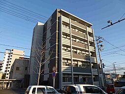 G・クレセント[5階]の外観