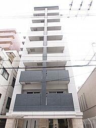 コンソラーレ桜川V[804号室]の外観