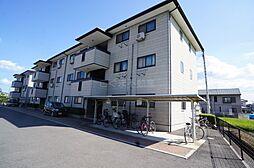 Fo.トロワ木太A[3階]の外観