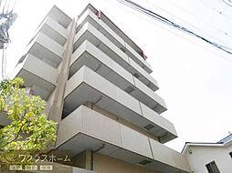 ロイヤルハイツ清鳳[6階]の外観