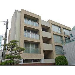 マイコート本中山[0202号室]の外観