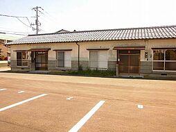 [一戸建] 鳥取県米子市東福原8丁目 の賃貸【/】の外観