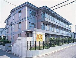 Racross桃山[202号室号室]の外観