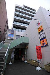 兵庫県神戸市垂水区神田町の賃貸マンションの外観
