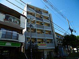 カーヨパレス鳴尾[4階]の外観