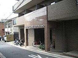 「ラナップスクエア京都北野」[4階]の外観