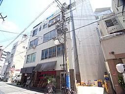 宮元ビル[6階]の外観