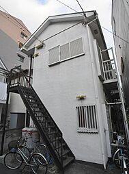 グリーンハイツ14[2階]の外観
