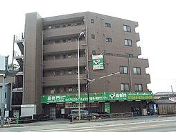 神奈川県横浜市鶴見区下末吉1丁目の賃貸マンションの外観