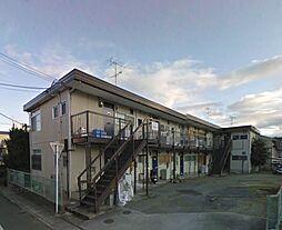 洛和ハイツ[2階]の外観