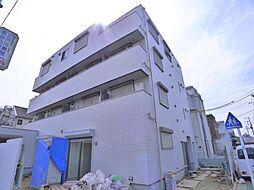 カサリージュプルミエ[2階]の外観
