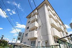 五反田ハイツ[401号室]の外観
