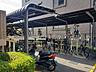 駐輪場も完備しています。 ,3LDK,面積68m2,価格2,298万円,京王相模原線 南大沢駅 徒歩15分,小田急多摩線 小田急多摩センター駅 バス16分 フェアヒルズ入口下車 徒歩14分,東京都八王子市松木