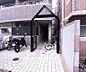 エントランス,1K,面積24m2,賃料4.8万円,叡山電鉄叡山本線 一乗寺駅 徒歩2分,叡山電鉄叡山本線 茶山駅 徒歩11分,京都府京都市左京区一乗寺南大丸町