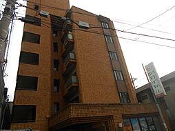 ロイヤルハイツ門真[6階]の外観