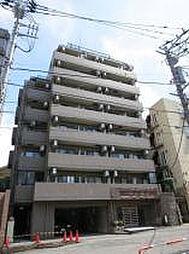 グランド・ガーラ渋谷松濤[605号室]の外観