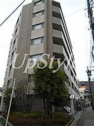 東京都荒川区南千住6丁目の賃貸マンションの外観