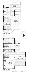 秋山駅 2,080万円